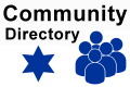 Copper Triangle Community Directory