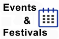 Copper Triangle Events and Festivals Directory